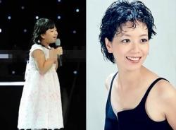 The Voice nhí tập 3 vòng Giấu mặt: Con gái diễn viên Chiều Xuân gây