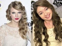 Video: Làm tóc xoăn bồng bềnh như Taylor Swift