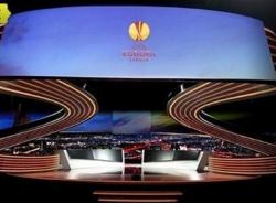 Bốc thăm chia bảng Europa League: Tottenham đụng Anzhi, Swansea chạm trán Valencia
