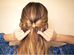 Video: Làm nhanh 4 kiểu tóc trong vòng 4 phút