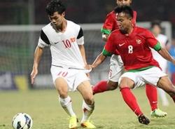 Video U19 Indonesia - U19 Việt Nam: Nghiệt ngã