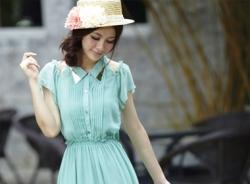 Video: Gợi ý mix váy maxi ngày thu ngợp nắng