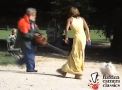 Video hài hước (P132): Người đàn ông
