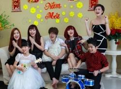 Dàn sao The Voice, The Voice Kids hội tụ đón Tết