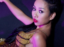 Thảo Trang tố Vietnam Idol dùng ca khúc độc quyền của mình