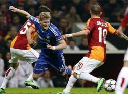 Galatasaray - Chelsea: Trả giá vì thận trọng