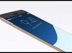 """Bản concept iPhone 6 3D """"đẹp mê ly"""" chuẩn bị trình làng"""