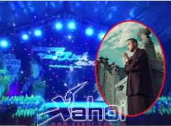 Clip Cao Thái Sơn hát nhạc Phật và con đường 'quy y Tam Bảo'