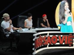Ngôi sao Việt tập 1: 'Kiều nữ' không hát được… tiếng Việt