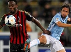 Vòng 29 Serie A 2014: Milan hòa nhạt, Juve thắng nhọc