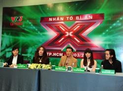 The X-Fator Việt Nam- Nhân tố bí ẩn tung trailer cực hấp dẫn