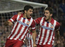 Chelsea - Atletico: Dấu ấn chiến thuật