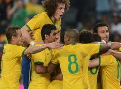 BXH FIFA tháng 5/2014: Brazil lên thứ 4 thế giới, VN dẫn đầu ĐNÁ