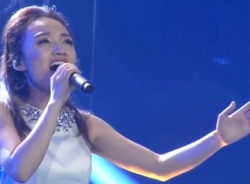 Nghe Nhật Thủy hát 'Tự nguyện' khiến dân mạng xúc động mạnh