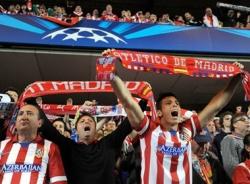 Atletico - Real Madrid: Ai giàu, ai nghèo?