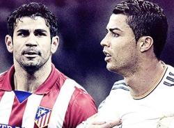 Real - Atletico: Chiến thắng để làm vua?