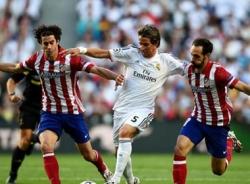 Real – Atletico: Vinh quang chói lọi