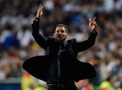 3 bí quyết thành công của Diego Simeone
