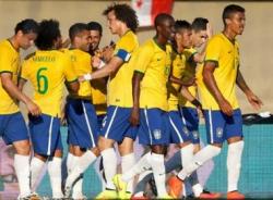 Brazil - Serbia: Đối thủ khó nhằn