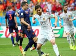Video bàn thắng Hà Lan - Tây Ban Nha: Trận đấu không tưởng