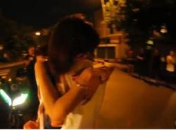 Màn cầu hôn kịch tính tới phút chót của cặp đôi Sài Thành
