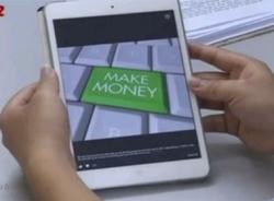 Phát hiện phần mềm gián điệp trừ tiền tài khoản điện thoại di động