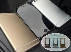 iPhone 6 lộ các phiên bản màu sắc