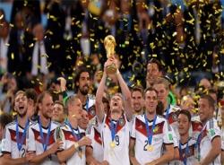 World Cup 2014: Đi tìm lời giải cho chức vô địch của ĐT Đức