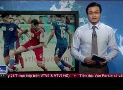 Video phóng sự 6 cầu thủ Đồng Nai bị tạm giữ