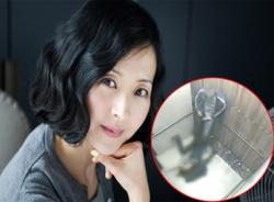 Clip: Sốc với cảnh nữ diễn viên Hàn bị chồng đánh đập dã man