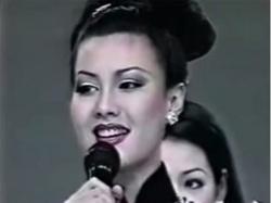 Chân dung người đẹp ứng xử 'buồn cười' nhất Hoa hậu Việt Nam