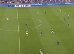 Video Chelsea giành thắng lợi trước Vitesse