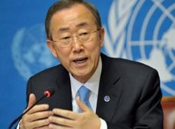 Tổng thư ký Liên hợp quốc lên án Israel