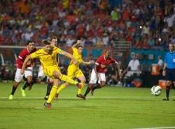 MU - Liverpool: 'Quỷ đỏ' vô địch xứng đáng