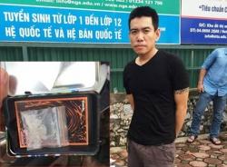 Ngụy trang ma túy trong 'hộp bài ảo thuật' vẫn bị 141 phát hiện