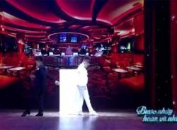 Bước nhảy hoàn vũ nhí 2014 tập 4: Phần thi của Long khánh-Khôi Nguyên