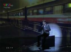 Nhân tố bí ẩn vòng Live show 2: Trần Quang Đại-Tình Như Mây Khói