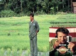 Robin Williams giới thiệu Việt Nam với cả thế giới