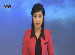 Thích thú với  BTV dẫn chương trình thời sự bằng giọng Huế trên VTV
