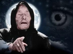 Nhà tiên tri mù Vanga (Kỳ 1): Bí ẩn cuộc đời