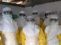 Liberia: Bắn người vượt biên để ngăn lây lan bệnh Ebola