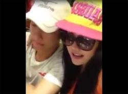 Video Phi Thanh Vân: 'tối nào em say là quậy anh dữ lắm đó nha'