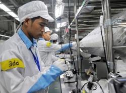 Nokia chuyển sản xuất từ Trung Quốc sang Việt Nam