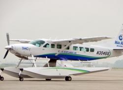Việt Nam lần đầu tiên có dịch vụ bay thủy phi cơ