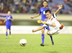 U19 Việt Nam 'bay' vào chung kết Cup U22 Đông Nam Á