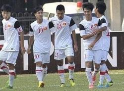 Phân tích lợi, hại U19 Việt Nam thi đấu V-League