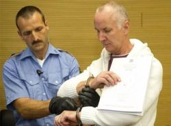 Cảnh sát Đức thử nghiệm 'ăn thịt người'