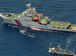 Tình hình Biển Đông sáng 23/8: TQ - Philippines lại căng thẳng ở biển Đông