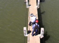 Những cái chết trên cây cầu 'vĩnh biệt'