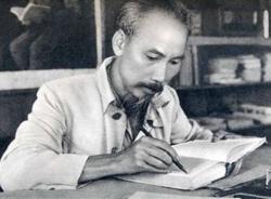 Giải mã Di chúc chủ tịch Hồ Chí Minh